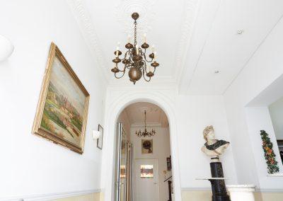 Eingangsbereich Bundeshaus
