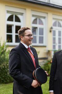 Münchener Burschenschaft Franco-Bavaria Aktivitas 2017